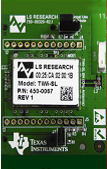 TI_CC3000_Evaluation_Module