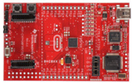 MSP430_Experimenter_Board