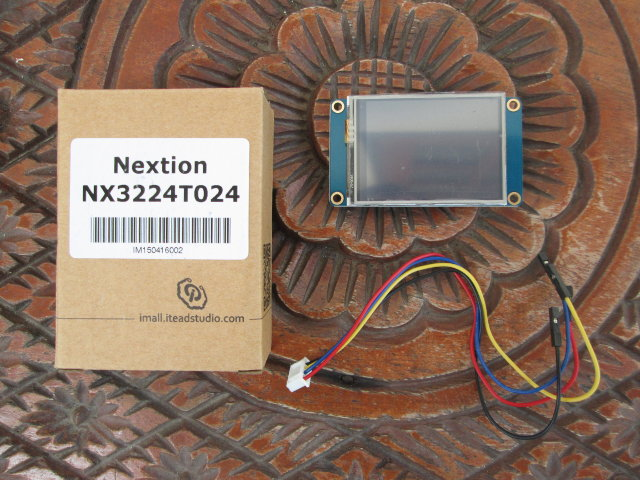 Nextion_NX3224T024_Display