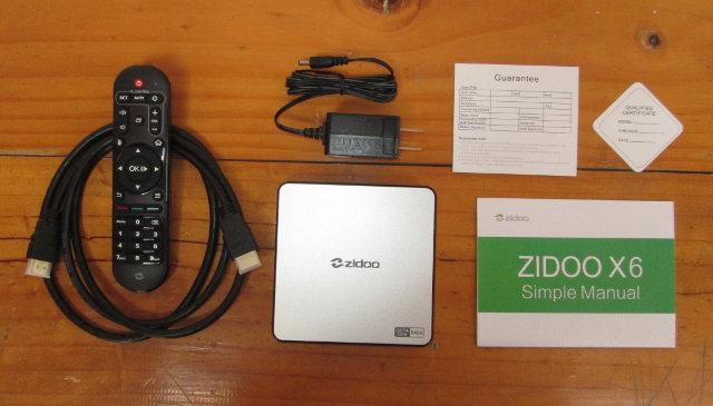 Zidoo_X6_Pro_Accessories