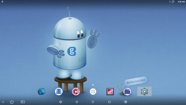 GeekBox_Android_Home_Screen