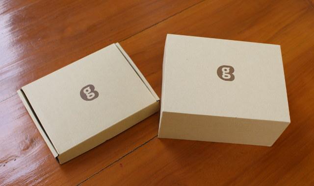 GeekBox_Package
