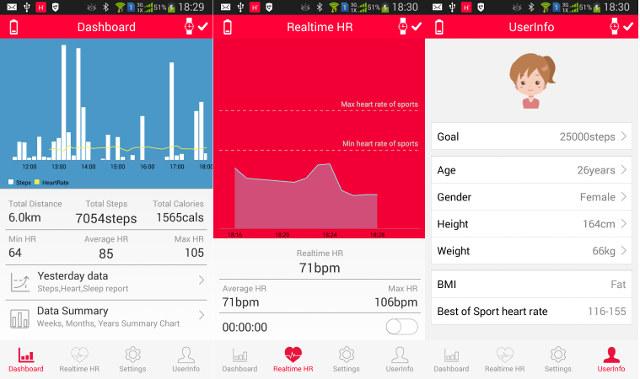 HPlus_Watch_App