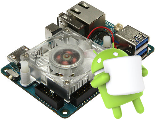 ODROID_XU4_Android_6.0