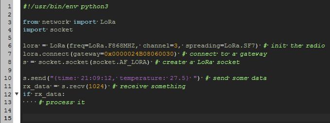 Python_LoRa_Programming