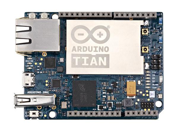 Arduino_Tian