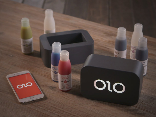 OLO_3D_Printer