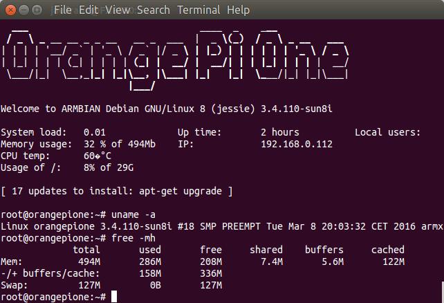 Orange_Pi_One_Terminal
