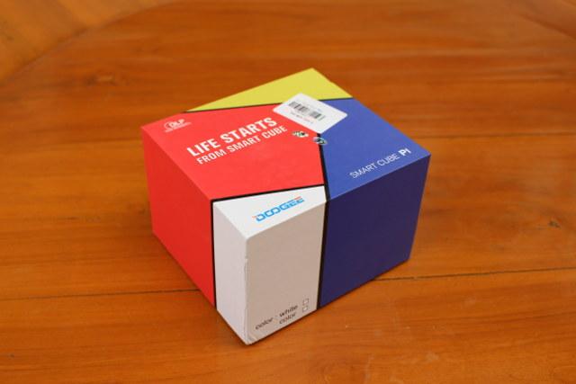 Doogee_SmartCube_P1_Package