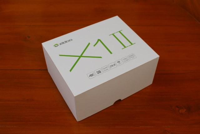 Zidoo_X1_II_Package