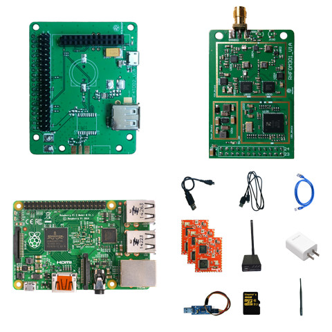 LoRaWAN_Raspberry_Pi_Kit
