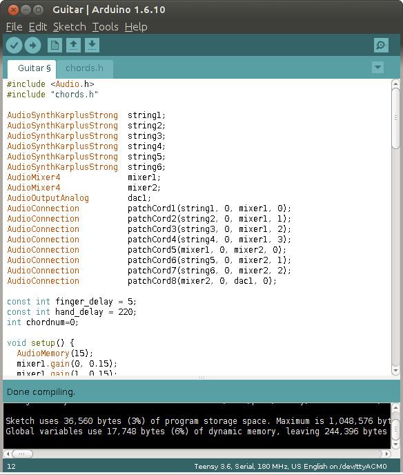Teensy_Arduino_IDE