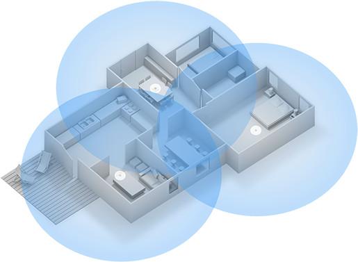 mesh-wifi