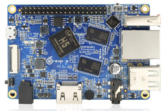 allwinner-h5-development-board
