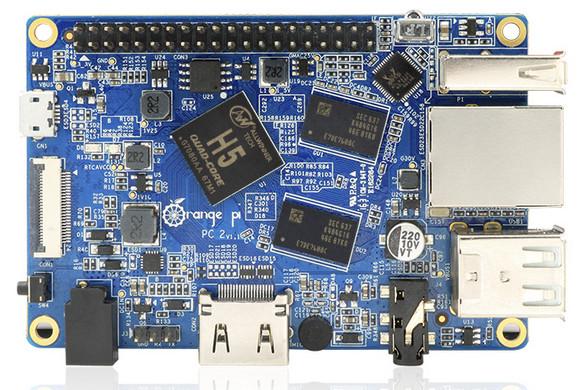 allwinner-h5-development-board
